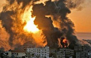 Перемир'я між Ізраїлем і «Хамасом» вступило в силу