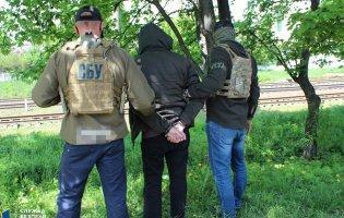 На Хмельниччині викрили діяльність російського агента