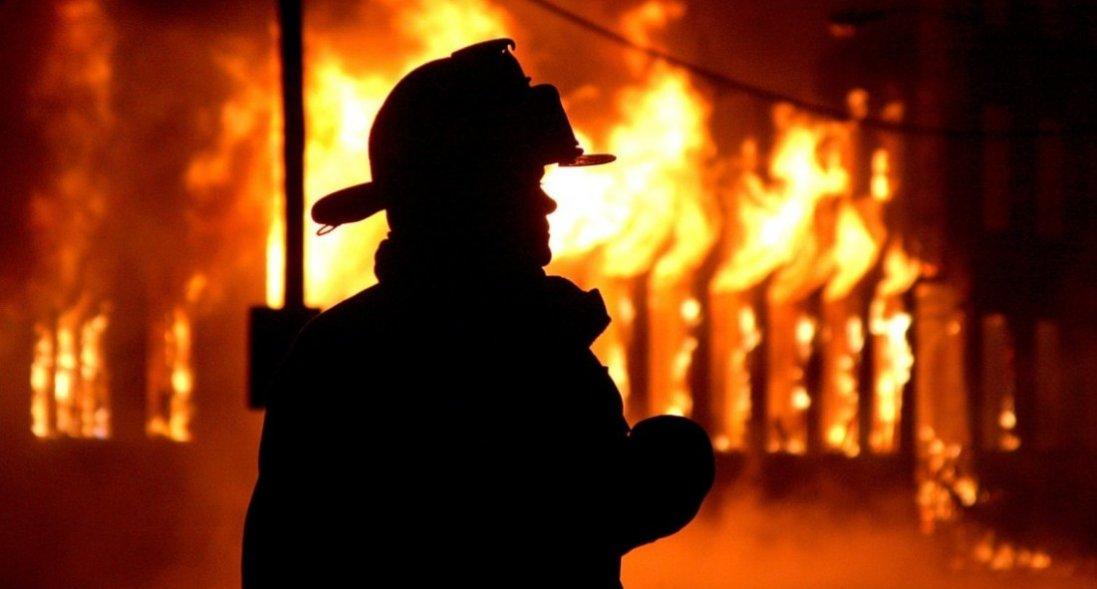 Пожежа в COVID-лікарні в Запоріжжі: назвали можливі причини