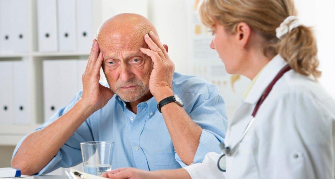 Аптечка первой необходимости при болезни Альцгеймера