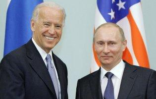 Коли відбудеться зустріч Байдена та Путіна