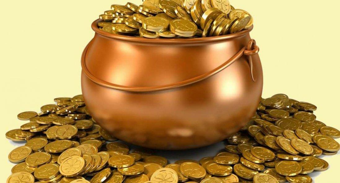 Які знаки Зодіаку притягують багатство