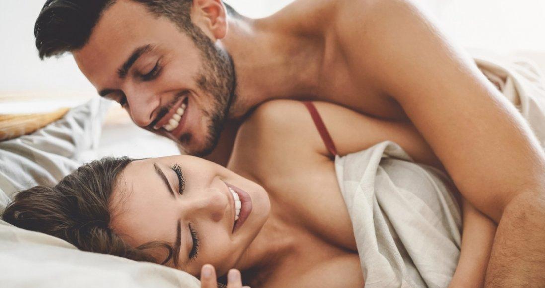 Як у таборі сексу навчають досягнути оргазму