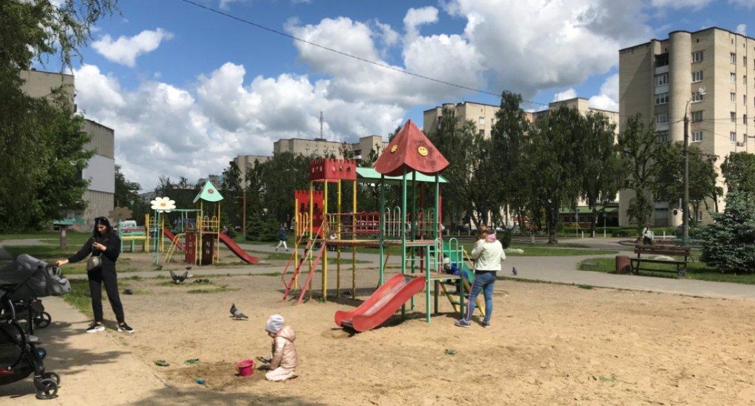 У Луцьку облаштують новий урбан-парк