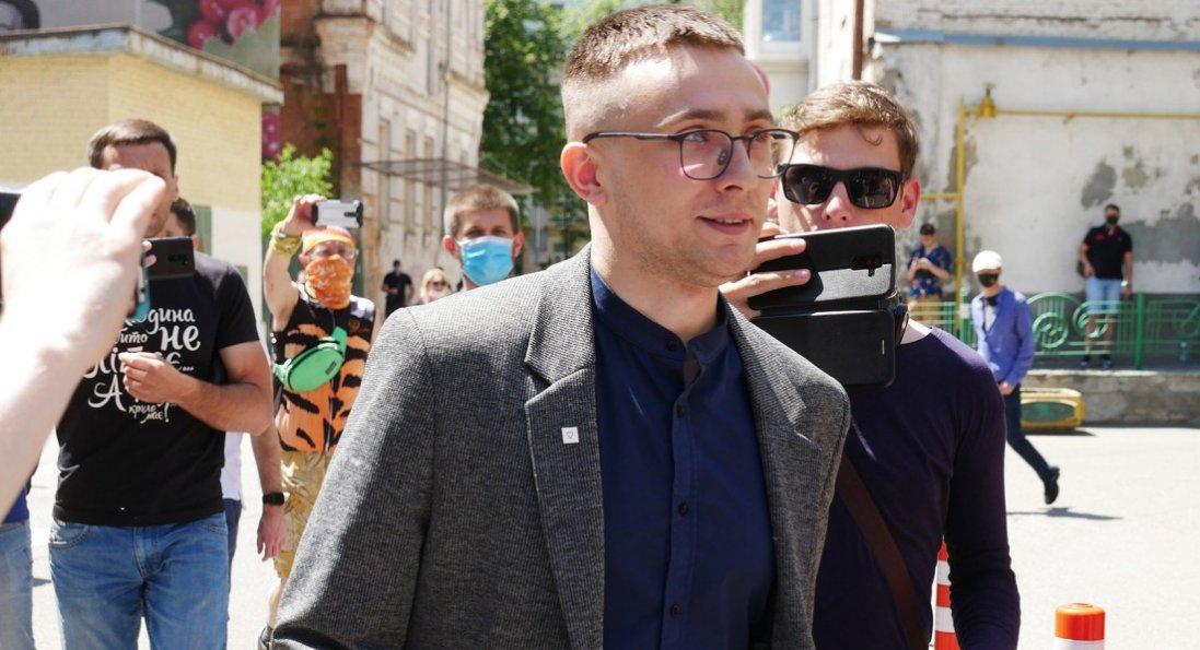 Викрадення й катування депутата: суд виправдав Стерненка