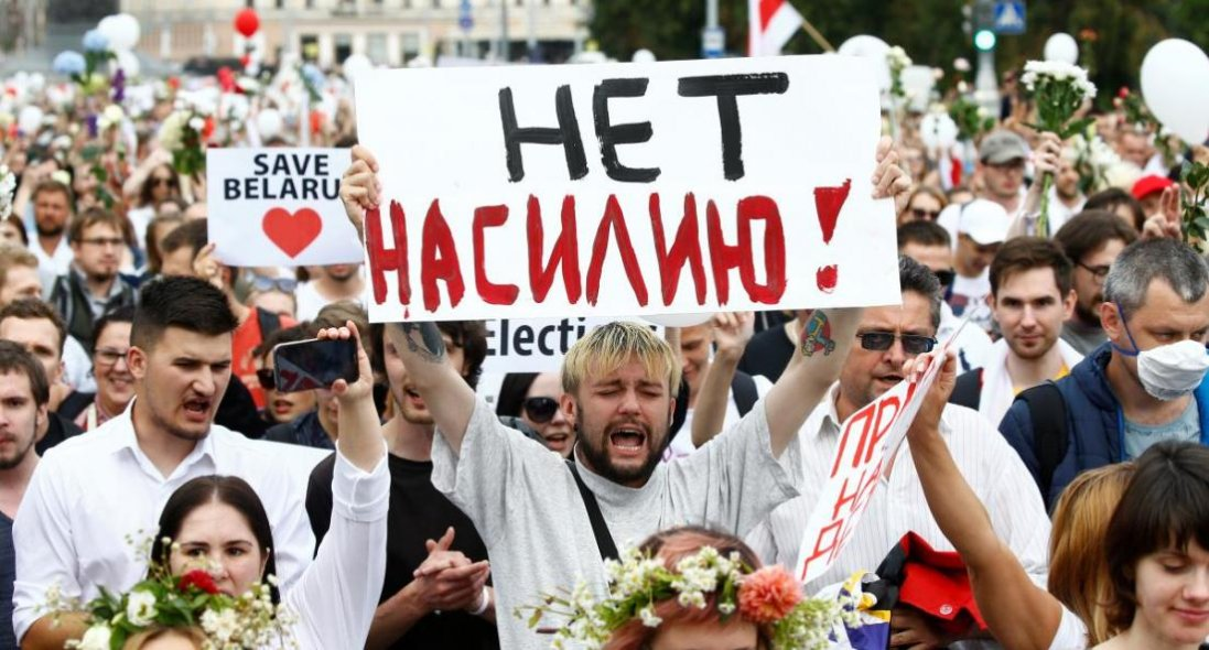 У Білорусі готують нові протести