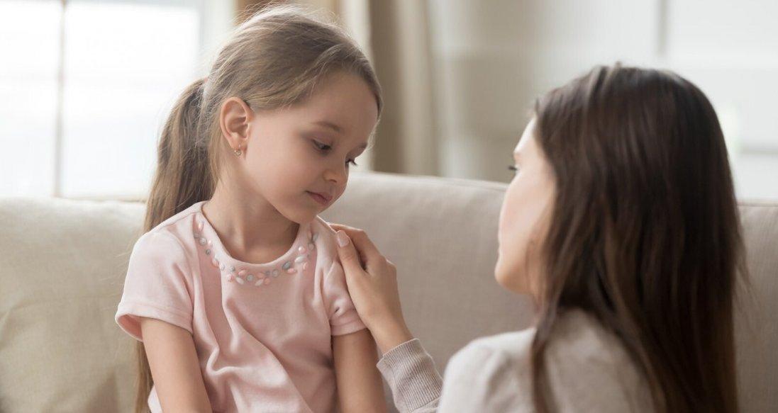Як розпізнати тривожні симптоми у поведінці дитини: пояснення психологів