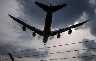 ЄС з 5 червня закриває небо для авіакомпаній з Білорусі