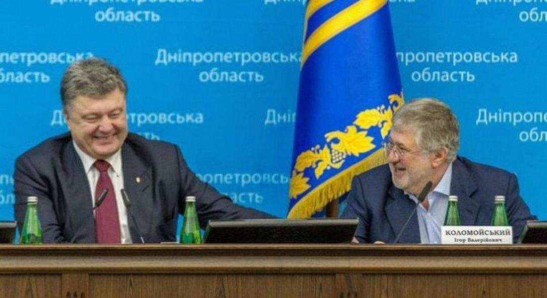 Міністр юстиції назвав двох людей, що потрапляють до реєстру олігархів