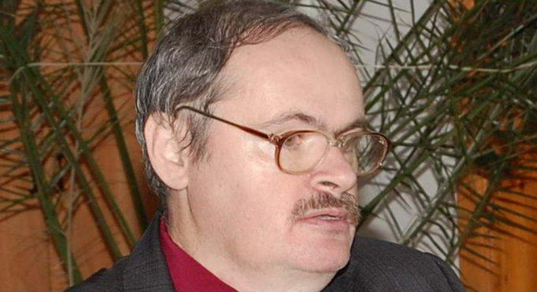 Відійшов у вічність волинський журналіст і письменник Ігор Ольшевський