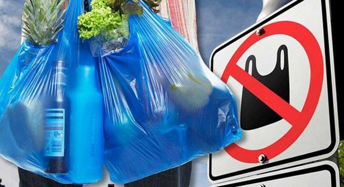Коли з магазинів зникнуть пластикові пакети