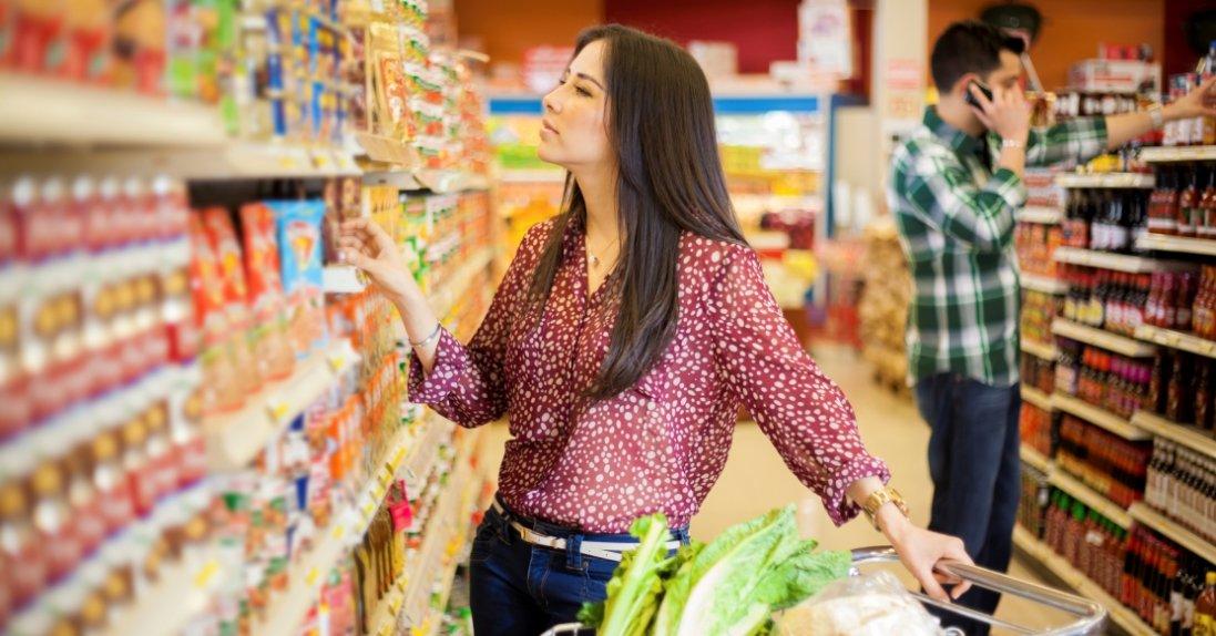 Помилки, які ми найчастіше робимо в супермаркетах
