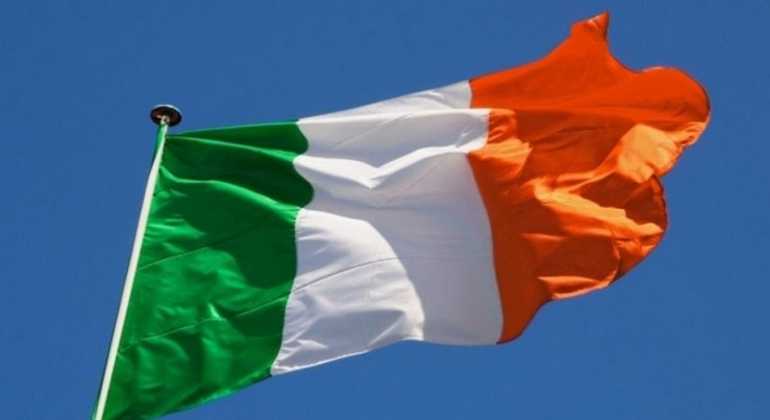 В Україні почало роботу посольство Ірландії