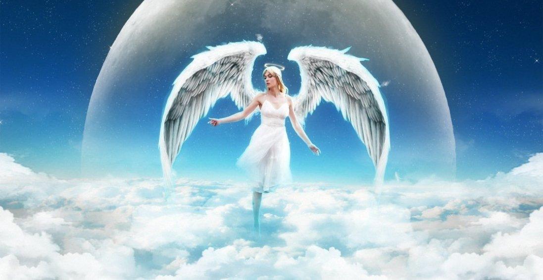 Яких людей завжди оберігають ангели-хранителі