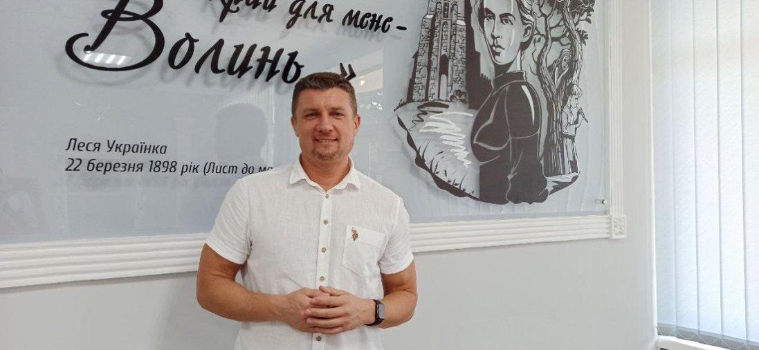 «Районна рада не зобов'язана передати громадам усе майно», - голова фракції «Слуга народу» Юрій Бондарук