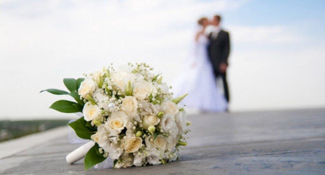 Астрологи назвали найкращі дати для весілля цього літа