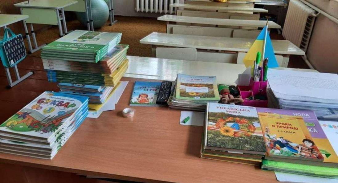 Жанна Скороход: «Вишнівська школа пусткою не залишиться»