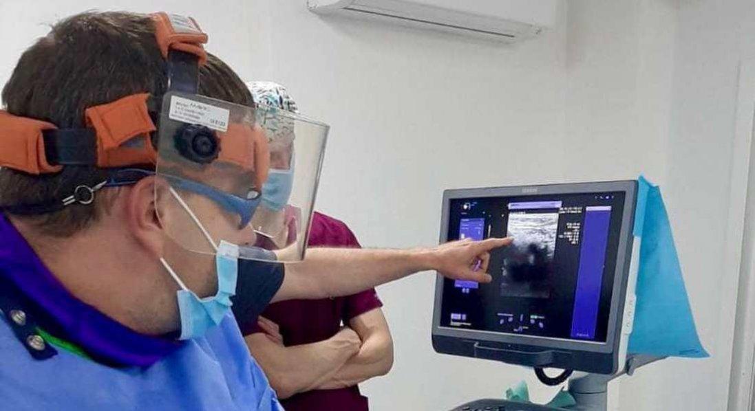 В Україні дитину прооперували за допомогою віртуальної реальності