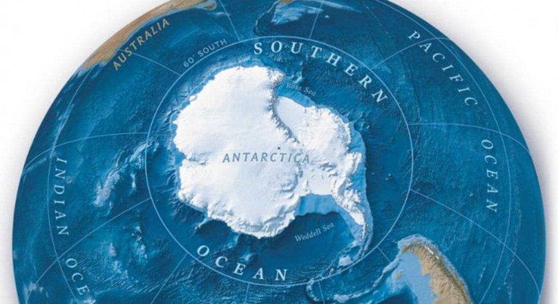Географи визнали існування ще одного, п'ятого океану