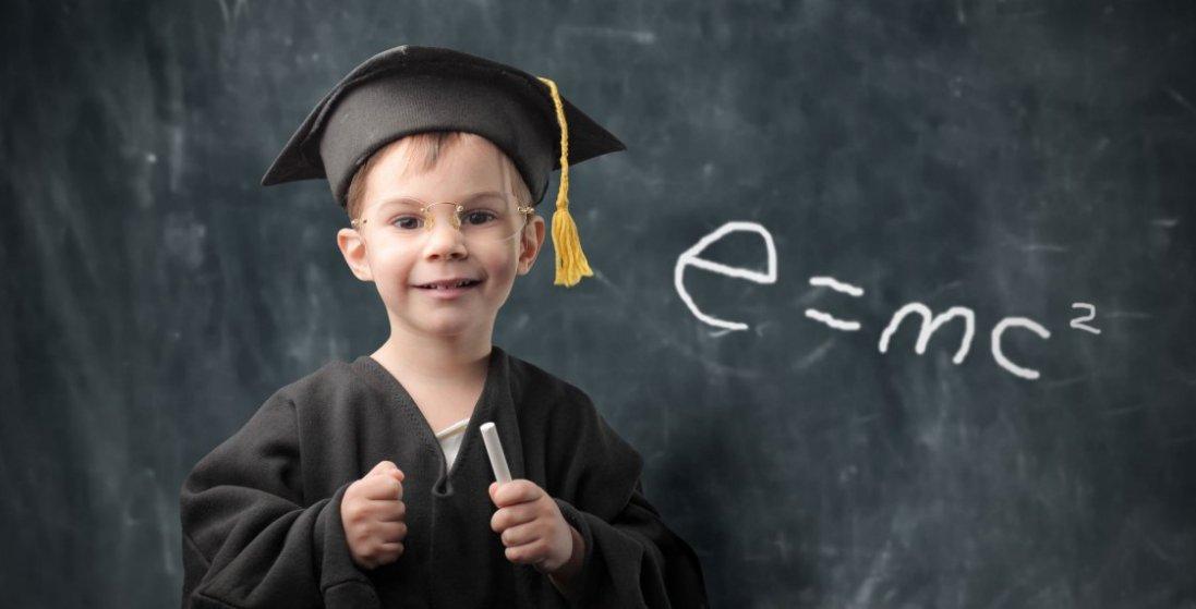 5 найрозумніших дітей за знаком Зодіаку