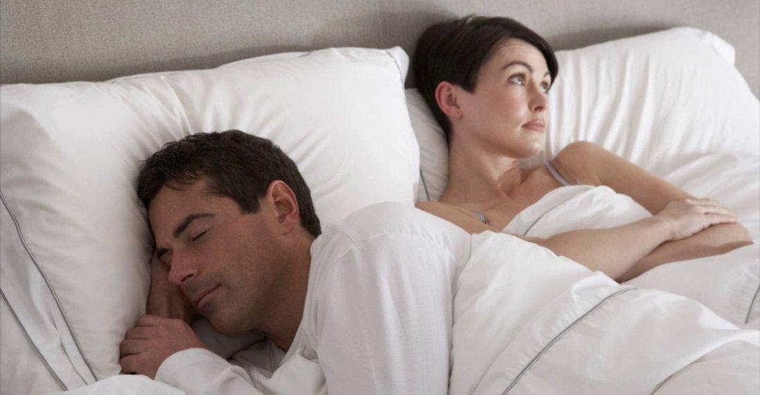 Чому чоловіки не поспішають зайнятися сексом: 7 причин