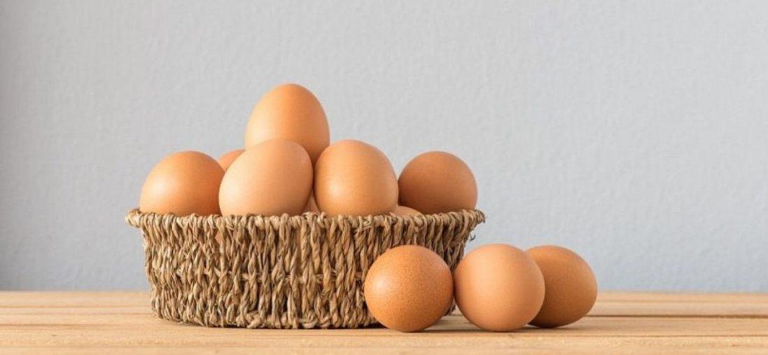 Хто залишить вам спадок, коли сняться яйця