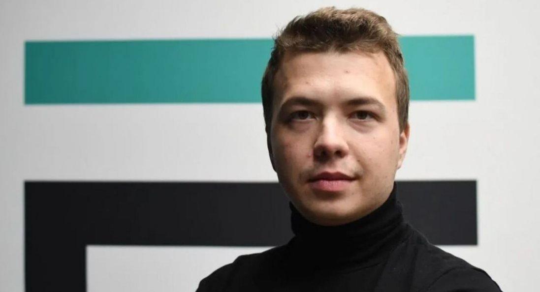 У так званій «ЛНР» готуються судити Протасевича