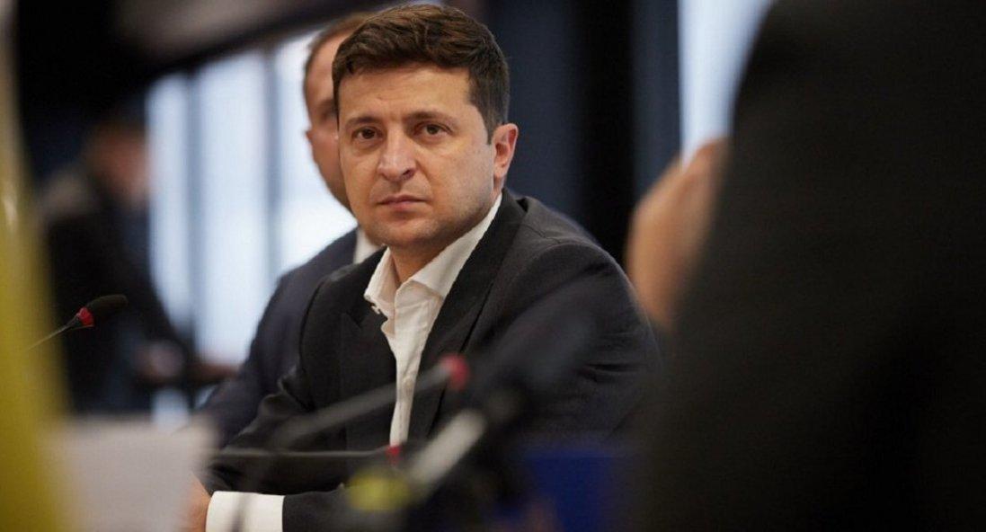 Зеленський підписав закон, що  змінили правила виплати кредитів для мешканців зони ООС