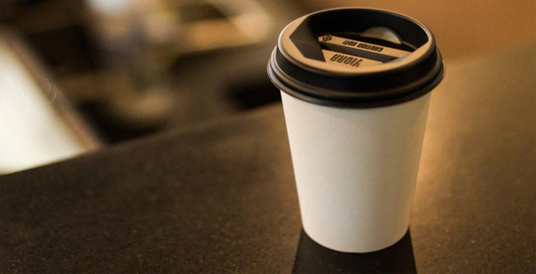 Одноразовые пластиковые стаканы для вашего кафе и кофейни