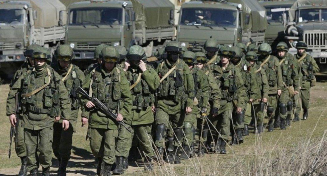 РФ планує провести військові навчання біля кордону з Україною