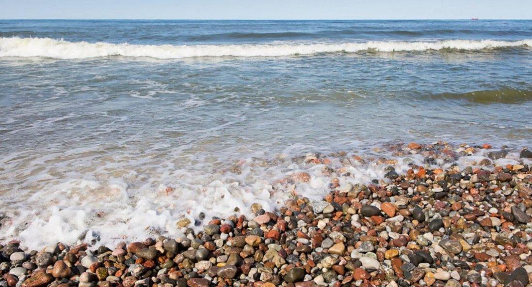 В Одесі заборонили купатися в морі. Чому?