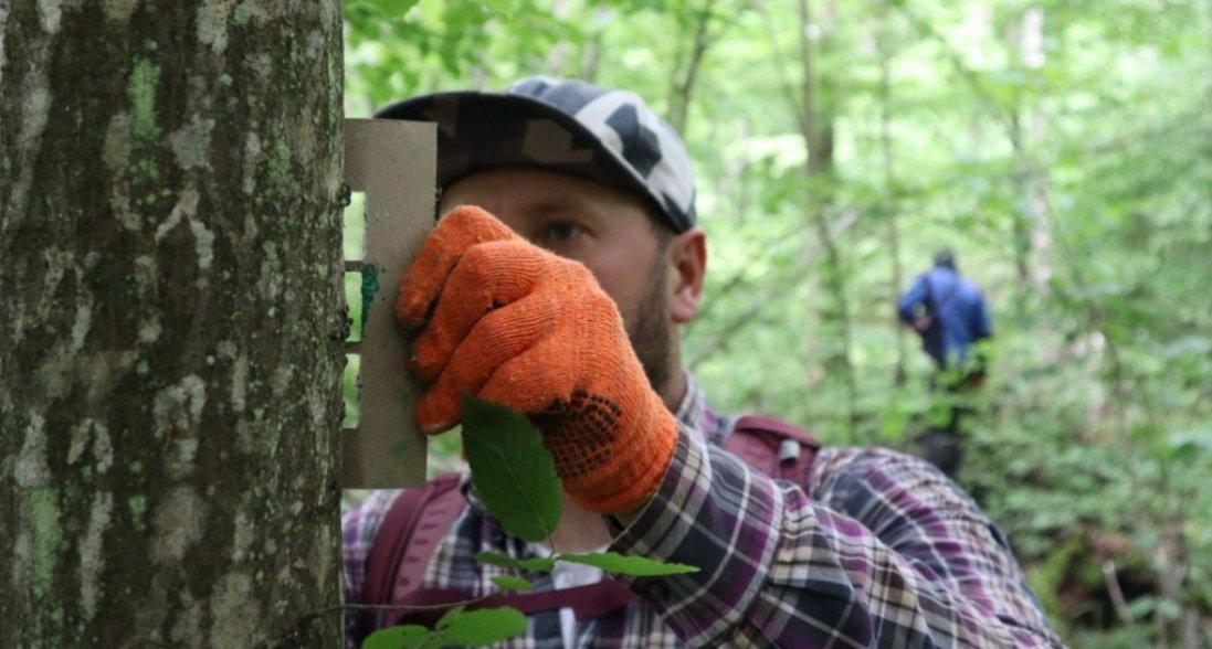 На Волині маркують історико-культурний екомаршрут
