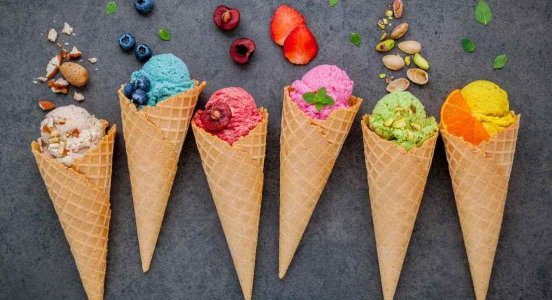 Скільки морозива можна їсти на тиждень: пояснення лікарів