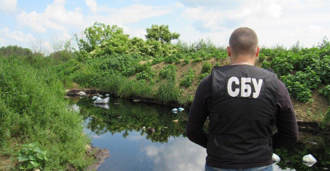 На Вінниччині підприємство закопувало 500 тонн токсинів щомісяця, - СБУ