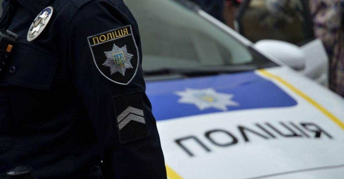 У Львові - ДТП за участю патрульних: супроводжували немовля в лікарню