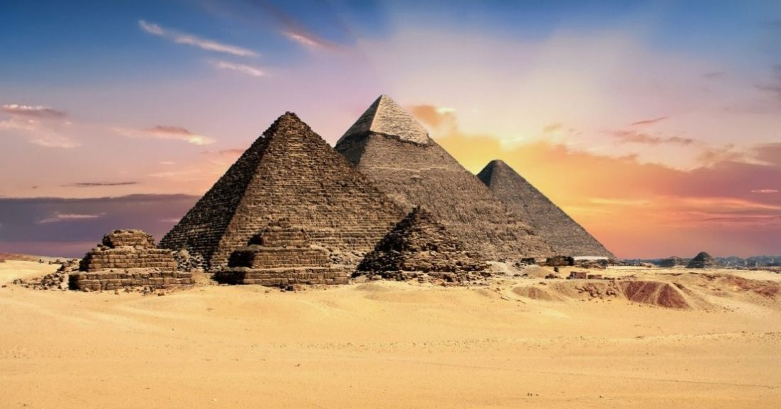 ТОП-3 найзагадковіших проклять єгипетських пірамід