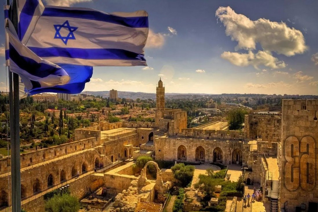 Ізраїль з липня відкриє кордони для вакцинованих туристів