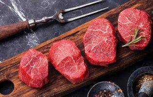 Вчені виявили зв'язок між споживанням м'яса і раком