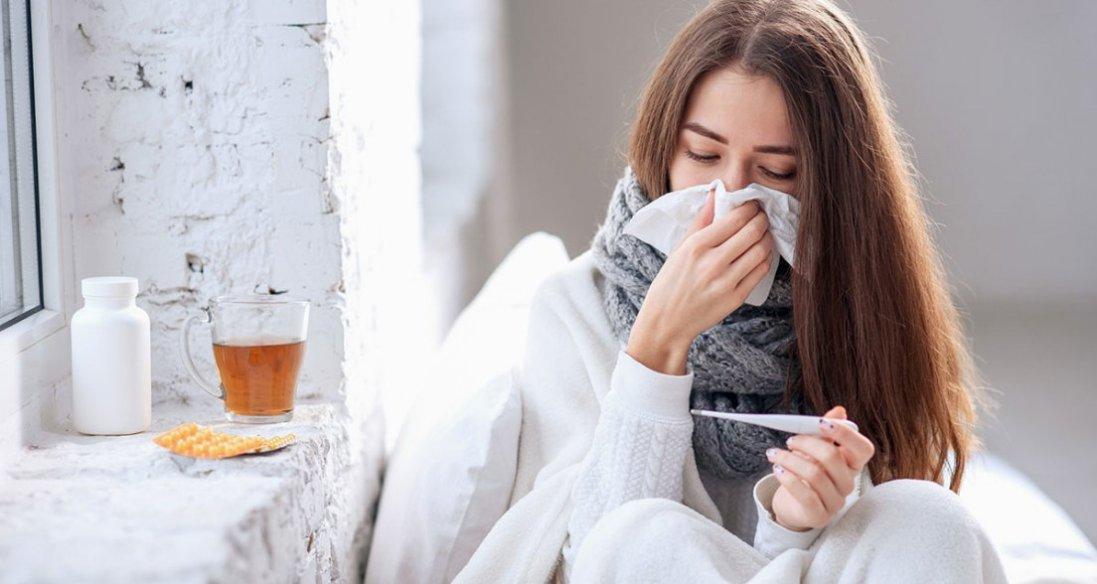 Астрологи пояснили, як люди переносять хвороби