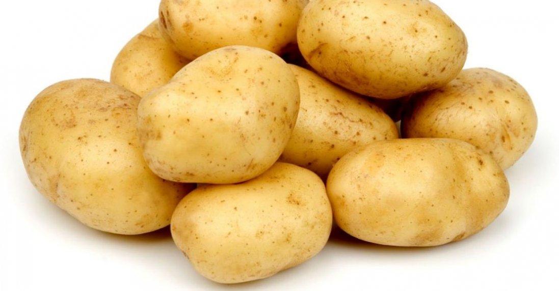 Вчені: картопля понижує тиск