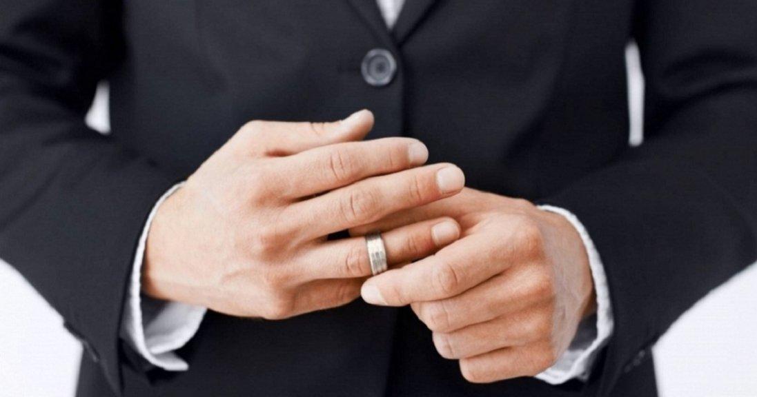 Вчені назвали причину ранньої смерті одружених чоловіків