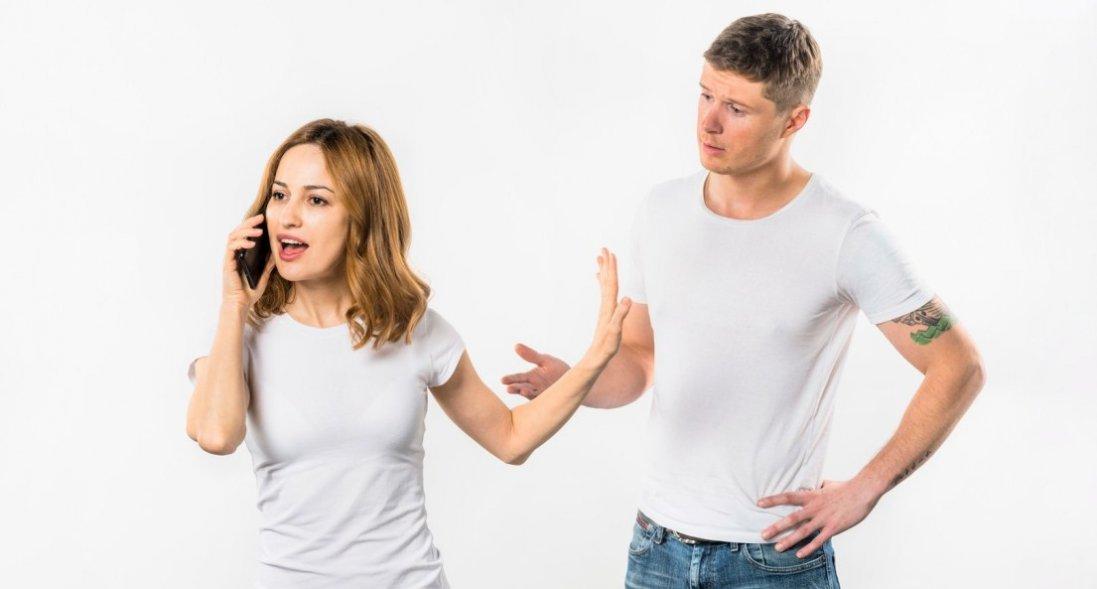 Як змусити чоловіка ревнувати і боятися вас втратити