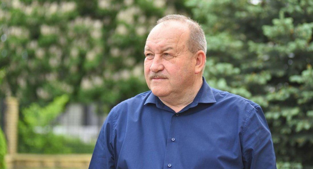 «Собаки гавкають, а караван іде», - голова Підгайцівської громади Юрій Семенюк