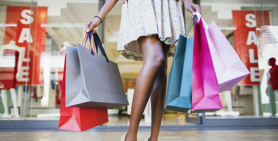Як правильно обрати день для вдалого шопінгу