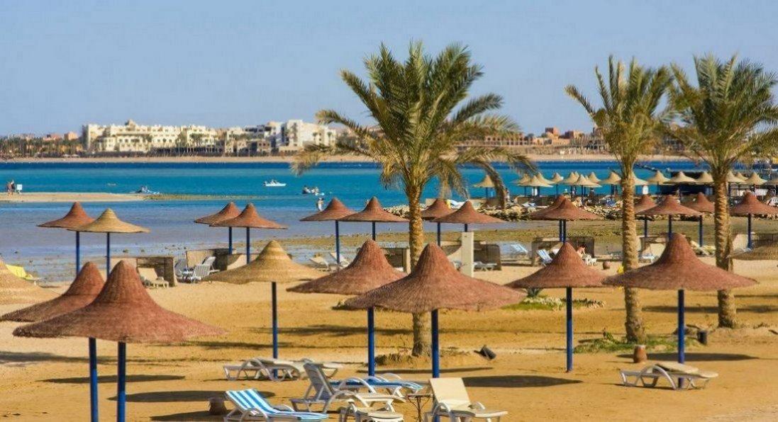 Українська мова стала обов'язковою для готелів в Єгипті
