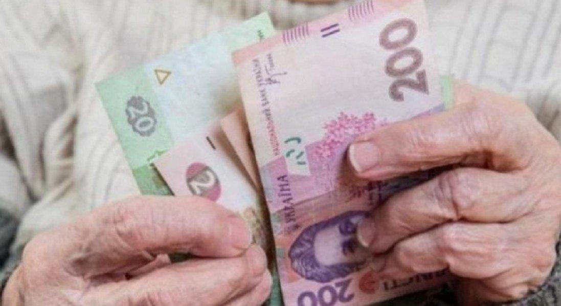 Підвищення пенсій з 1 липня відчують понад 5 мільйонів пенсіонерів