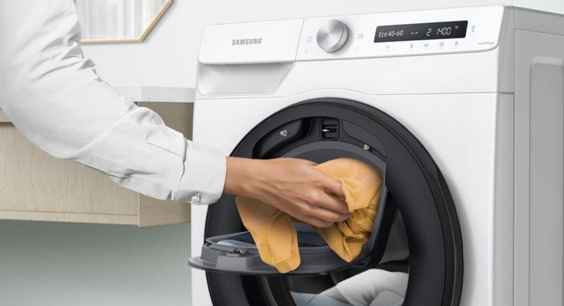 Особенности современной стиральной машины