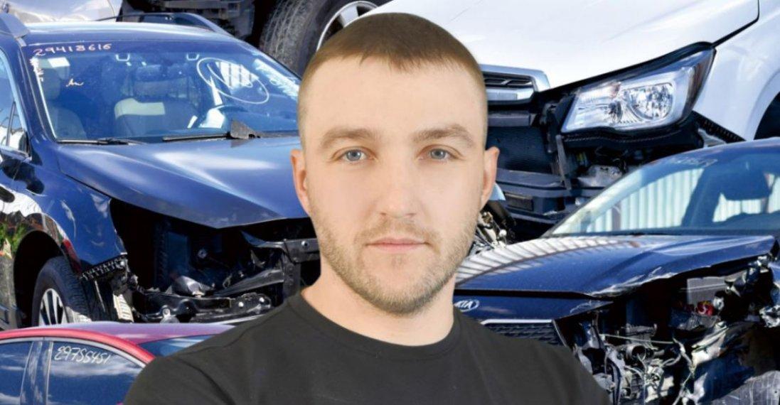 Чому люди зі всієї України обирають «Intertrade авто з США»