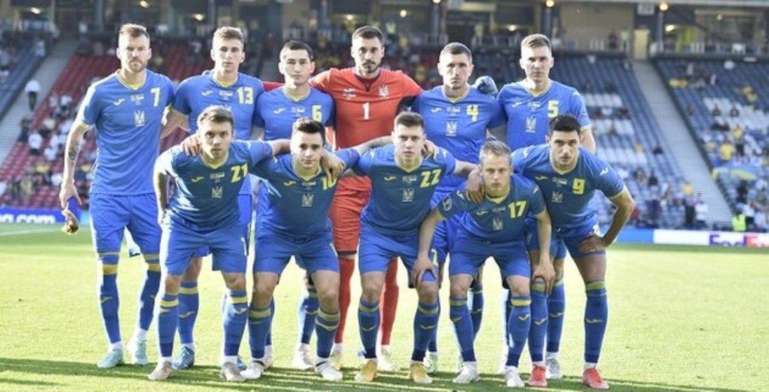 Україна – Англія: кого Шевченко оголосив у заявці  на матч 1/4 фіналу Євро-2020