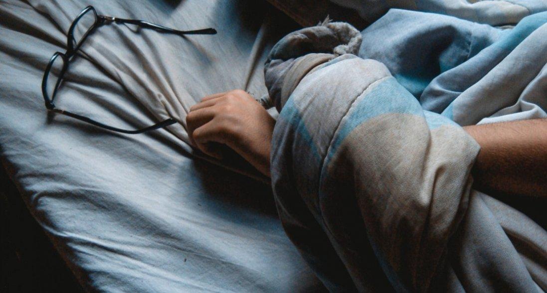 Сонний параліч – найстрашніше, що може з вами статися